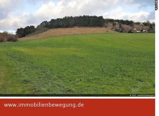 Wohnbauland, unerschlossen sucht Projektentwickler!