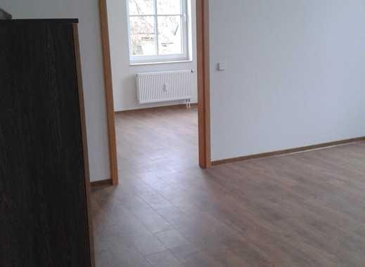 2 ZKB - exklusives Wohnen im Schloß in Werther mit Fahrstuhl, Einbauküche und Stellplatz!