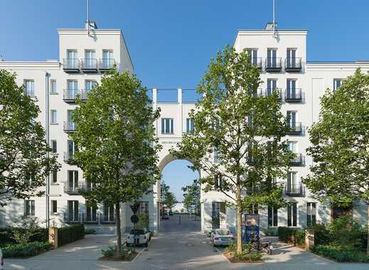 Wohnqualität und Komfort: Exklusive Penthouse Maisonette mit Dachterasse
