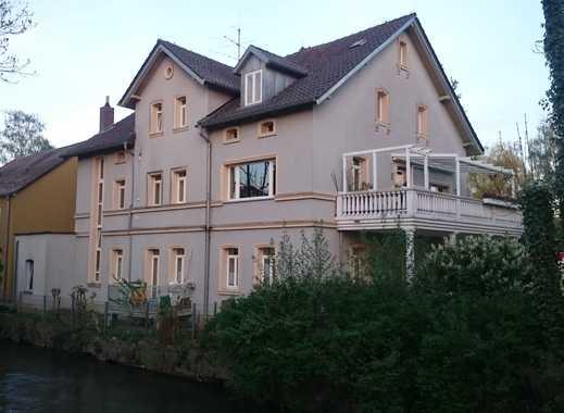 Grüne Familienoase im Zentrum Forchheims