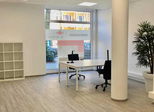 Perfekt für Start ups, 6 moderne Arbeitsplätze, alle Kosten inklusive im Officecenter WIG 23