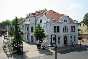 2.5 Zimmer Wohnung in Herne