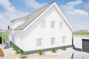 3 Zimmer Wohnung in Diepholz (Kreis)