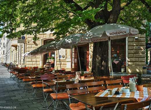 Nachpächter für gemütliches Restaurant in zentrale Lage von München gesucht