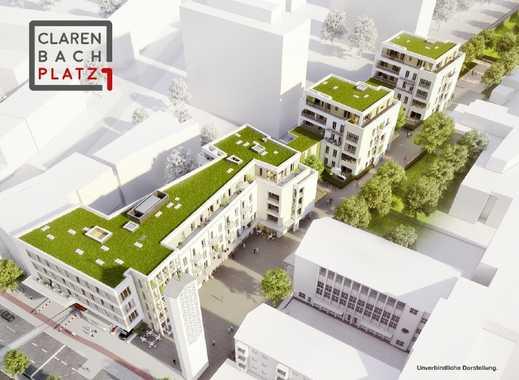 Braunsfeld! Helle 4-Zimmer Wohnung mit Loggia und Balkon