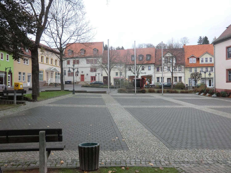 Haus Bad Sulza