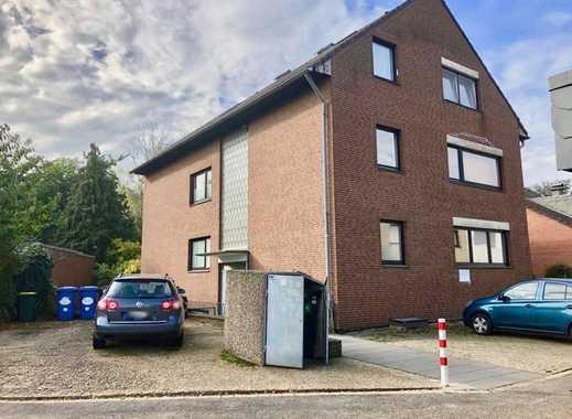 Kaarst- Holzbüttgen: Kuscheliges 2- Zi. Apartment, mit ca. 41 qm in ruhiger Wohngegend