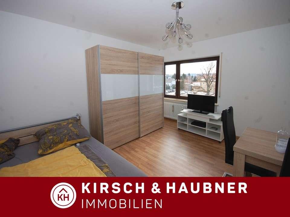 Neuwertiges Appartement  voll möbliert, Neumarkt - Zentrum in Neumarkt in der Oberpfalz (Neumarkt in der Oberpfalz)