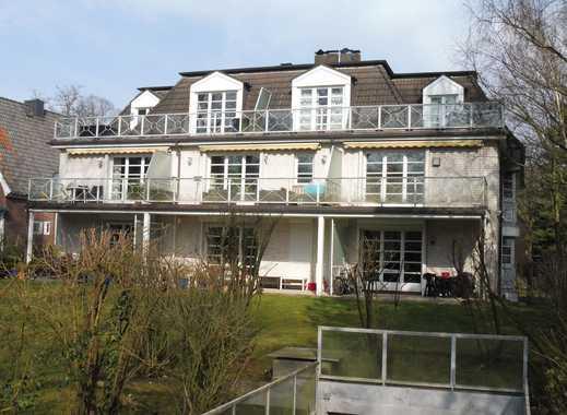 CLASSIC IMMOBILIEN: Gut vermietete 3-Zimmer Erdgeschosswohnung