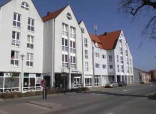 ###Geschmackvolle modern eingerichtete Maisonette Wohnung über den Dächern von Barth###
