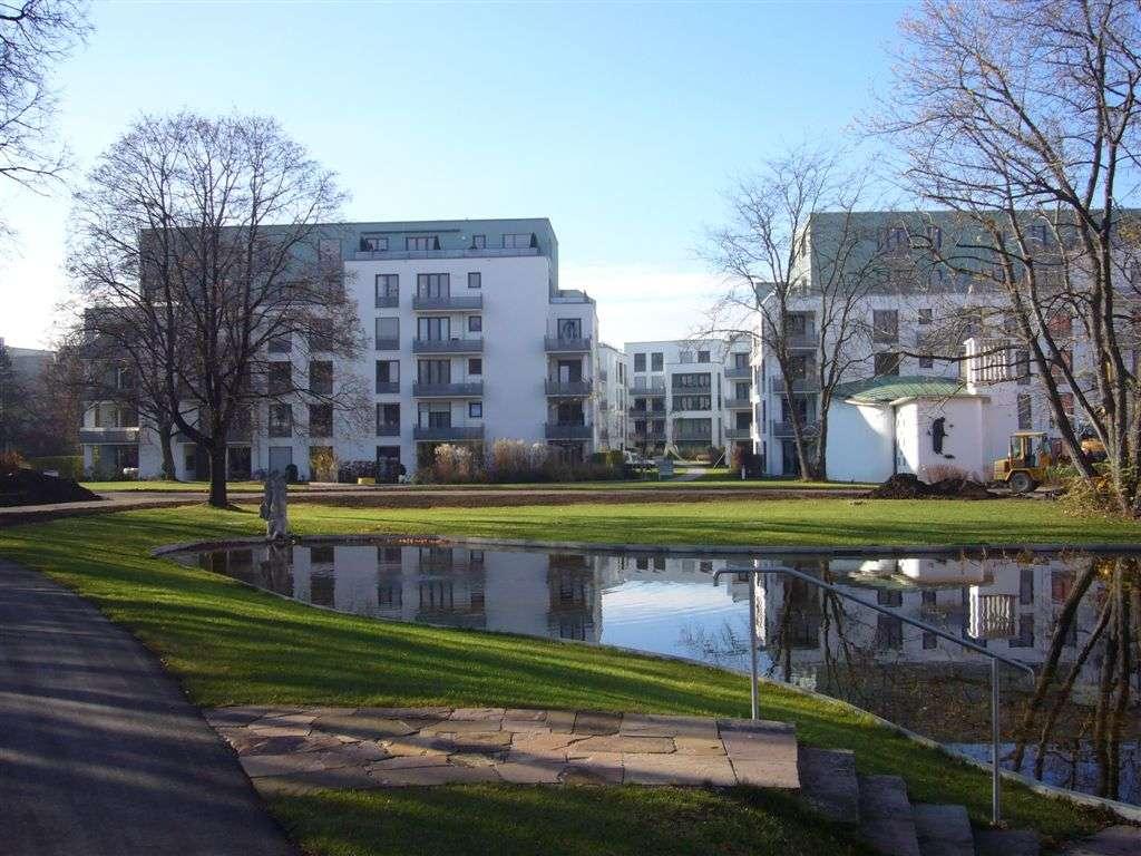 Moderne helle 5-Zimmer-DG-Wohnung 163 qm München-Laim in Pasing (München)