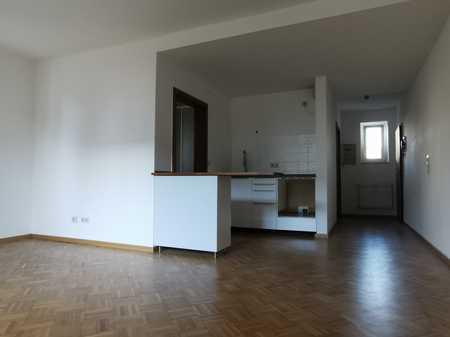 Helle 2-Zimmer-Wohnung in zentraler Lage in Memmingen in Memmingen-Innenstadt