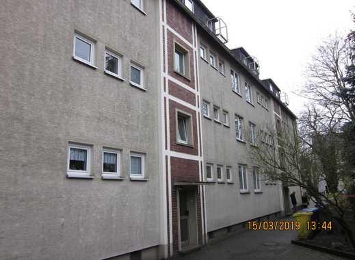 Sehr schöne 3,5-Raum-Wohnung in GE-Erle
