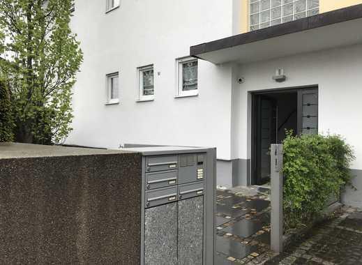 4 Zimmer Wohnung Fasanerie mit Garage 2 Bädern in 3 Familien Haus