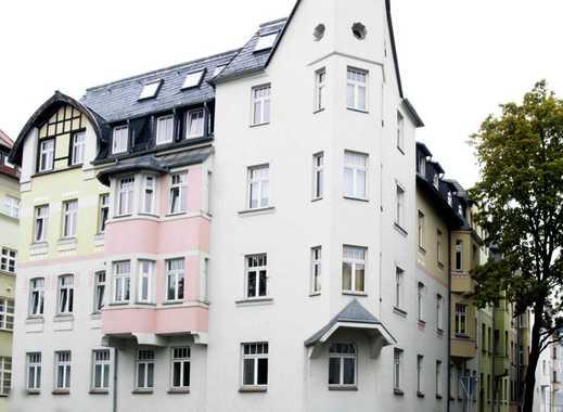 Sehr schöne, helle 3-Raum-Wohnung in der Nordvorstadt! WG-geeignet