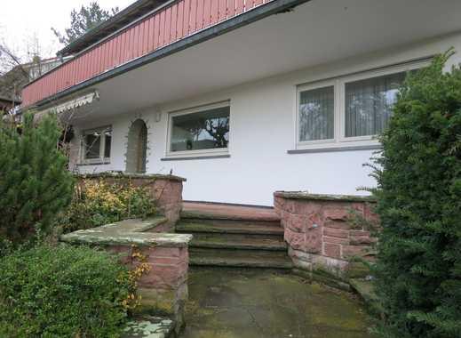 061/24 Freistehendes Ein-/Zweifamilienhaus in Heilbronn-Ost,Nähe Pfühlpark