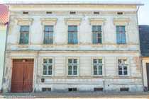 Schönes Mehrfamilienhaus Mietshaus in Gartz
