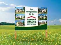 Baugrundstück in Spitzenlage von Martinfeld