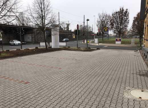 Pendler aufgepasst: zentrumsnahe, neue Stellplätze für 30€/Monat