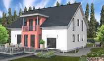 Attraktives Zweifamilienhaus in Zentrale Lage