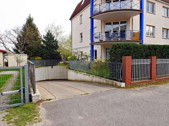 Moderne 3-Zim.-Wohnung mit PKW-Stellplatz und Garten - Bild 26