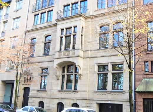 D-Unterbilk:Traumhaftes 5- Zi-Luxus-Penthouse am Schwanenspiegel