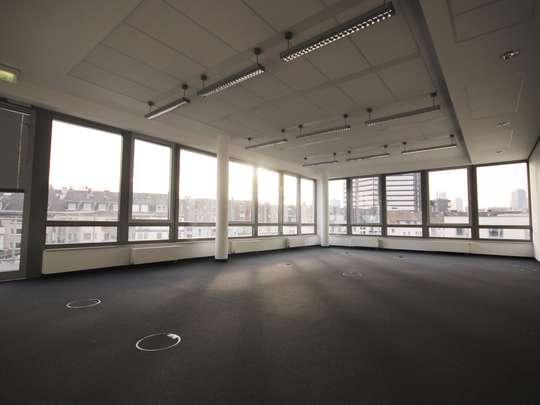 Bürofläche 3. OG