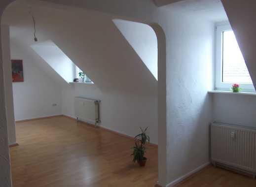 KR-Mitte Hübsche 2,5-Zimmer-Wohnung in gepfl.Haus mit netten Mietern