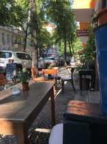 Bild Bezugsfrei+3 Zimmer Altbau+Szeneviertel+Nähe Körnerpark