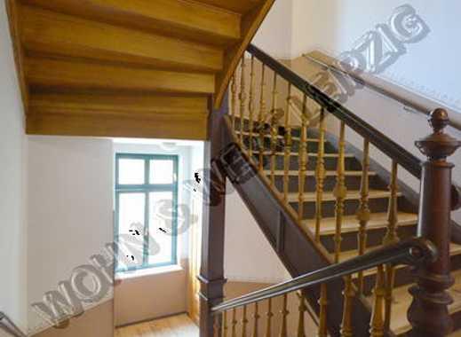 *wohnwert-leipzig.de* Single! 2-Zi-Whg/Sanierg.2010/gute Ausstattg./Dachgeschoss/Dusche/329 EUR