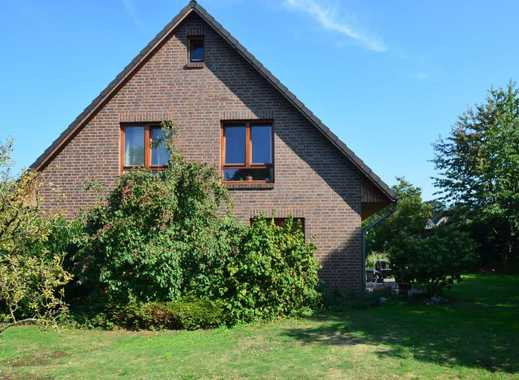 Zwangsversteigerung! Einfamilienhaus in Edewecht-Friedrichsfehn