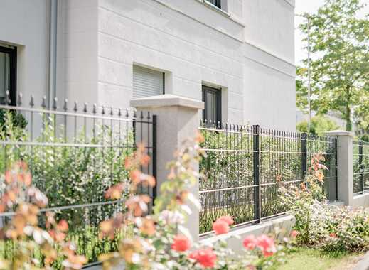 Modernes Wohlfühlwohnen in Seenähe! Tolle 3-Zimmer Wohnung mit Balkon, Ankleide und Bad en suite