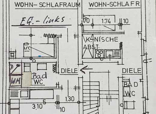 Attraktive 1,5-Zimmer-Wohnung in Essen