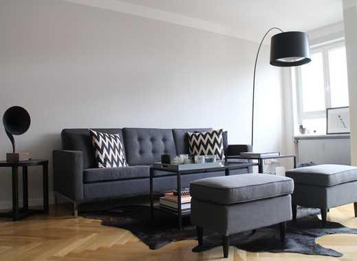Luxuriös & elegant - bestes Lehel/Altstadt - absolut ruhig