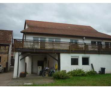 Vermietete Eigentumswohnung in Endingen in Endingen am Kaiserstuhl