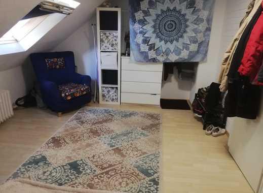 2 Zimmer zu deiner Verfügung mit sehr guter Anbindung nach Köln in WG
