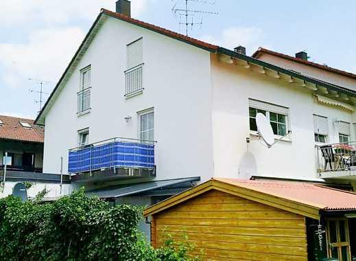 +++NEU+++ 4-Zimmer Dachgeschoss Maisonette Wohnung (Schwabhausen)
