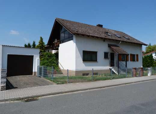 Großes Einfamilienhaus in ruhiger Anliegerstraße von Trebur-Astheim
