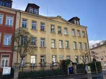Sonnige 3-Zimmer-Dachgeschosswohnung in Nürnberg - Gärten