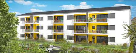 Hochwertige 3-Zimmer-Wohnung in Burglengenfeld in Burglengenfeld