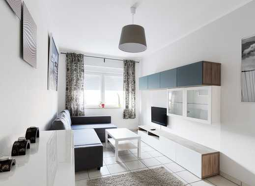 City Park Penthouse - Apartment Vier-Zimmer-Wohnung - Maisonette mit PKW-Stellplatz