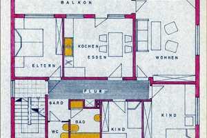 4.5 Zimmer Wohnung in Erlangen-Höchstadt (Kreis)