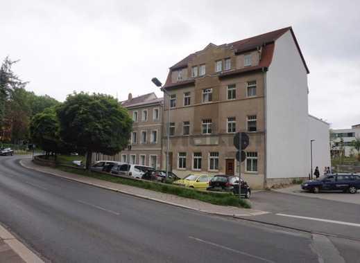 Wohn- Geschäftshaus mit 4 Wohneinheiten in Apolda