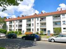 Mietwohnung in Krefeld-Gartenstadt