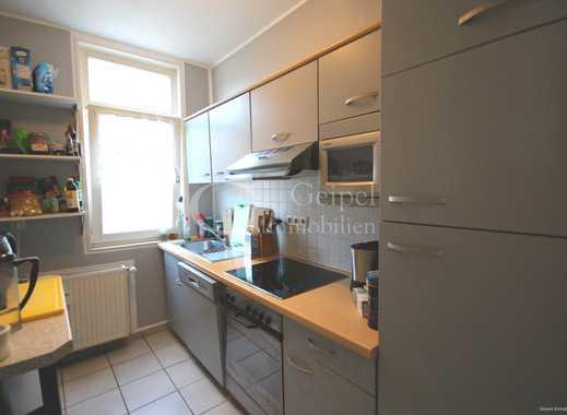 geipel.de -  gemütliche Dachgeschosswohnung mit Einbauküche