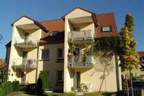 Modern geschnittene 2-Zimmer-Wohnung in Wesseling