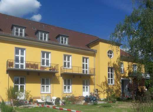 Klassische 4 -Zimmer Altbaumietwohnung im EG mit Terrasse, Kladow, Havelnähe