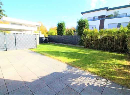 Gartenwohnung am Bökelberg!!! Außergewöhnliche, exklusive Maisonettenwohnung in bester Lage!!!