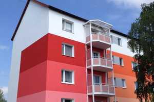 1 Zimmer Wohnung in Nordhausen (Kreis)