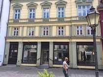 Bild Laden / Büro / Praxis  im Zentrum (Fußgängerzone) von Zeitz